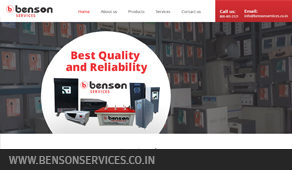 bensonservices